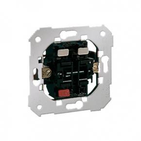 Włącznik schodowy podwójny 10AX 75397-39 Simon 82 Kontakt-Simon