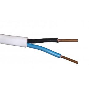Przewody-ydyp - przewód elektryczny płaski ydyp 2 x 2.5 450/750v