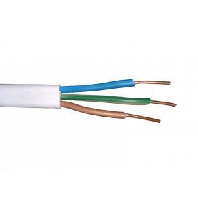 Przewody-ydyp - przewód miedziany ydyp 3x1,5mm2 drut