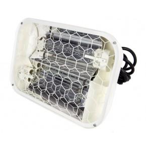 Oprawy-swietlowkowe - lampa bakteriobójcza uv-c 2x18 w sterilon lena lighting