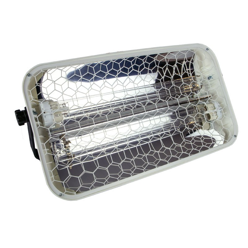 Oprawy-swietlowkowe - lampa do dezynfekcji uv-c 72w sterilon firmy