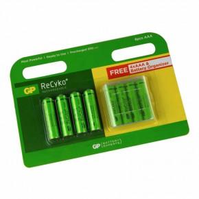 Baterie - akumulator gp100aaahce-2ued8 recyko+ gp