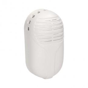 Dzwonki-do-drzwi-przewodowe - dzwonek elektroniczny 230v biały or-dp-vd-147/w orno