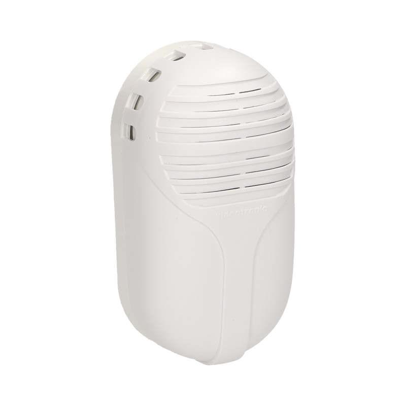 Dzwonki-do-drzwi-przewodowe - dzwonek elektroniczny 230v biały or-dp-vd-147/w orno firmy ORNO
