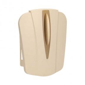 Dzwonki-do-drzwi-przewodowe - przewodowy dzwonek do drzwi 8v beżowy or-dp-vd-141/bg/8v orno