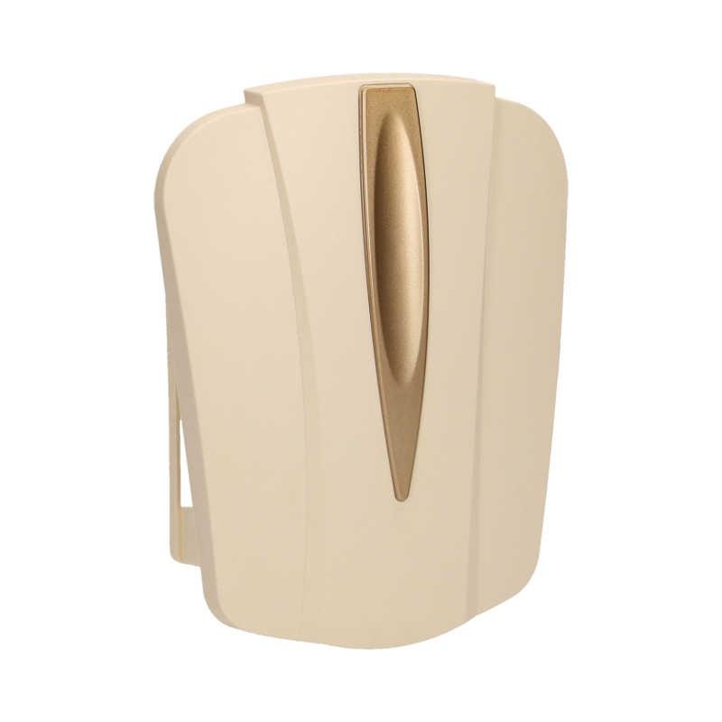 Dzwonki-do-drzwi-przewodowe - przewodowy dzwonek do drzwi 8v beżowy or-dp-vd-141/bg/8v orno firmy ORNO
