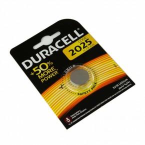 Baterie - bateria 3v dl-2025  duracell