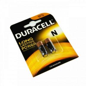 Baterie - bateria mn9100 (n, lr1, e90) bl2 1.5v  duracell