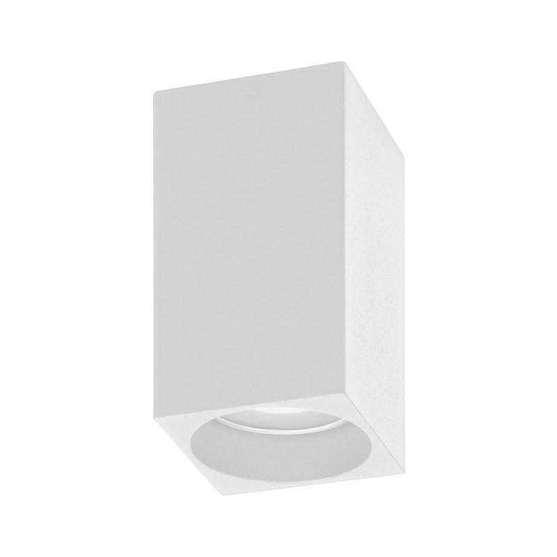 Oprawy-sufitowe - punktowa oprawa natynkowa downlight biała barbra dls or-od-6142wgu10 orno firmy ORNO