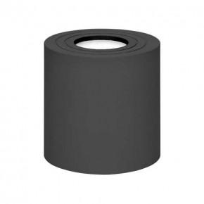 Oprawy-sufitowe - oprawa sufitowa tuba czarna downlight ip54 50w megy dlr or-od-6144bgu10 orno