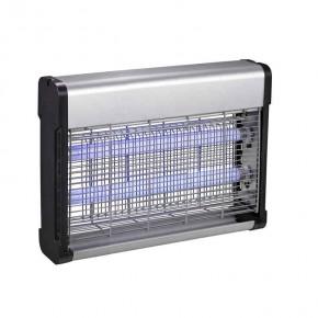 Lampy-owadobojcze - lampa owadobójcza 2x10w ik204e sanico