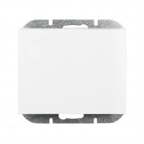 Wylaczniki-schodowe - biały włącznik schodowy z podświetleniem wp-5o/s onyx 9002259 abex