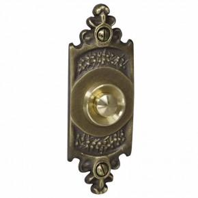 Wlaczniki-i-przyciski-dzwonkowe - przycisk dzwonkowy mosiężny pdm-232 zamel