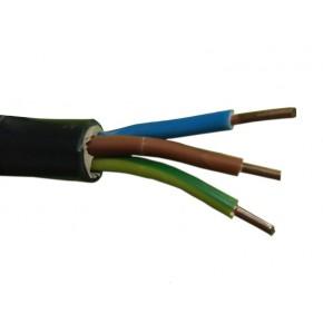 Kable-ziemne-yky - kabel energetyczny ziemny yky 3x2.5 0,6/1kv