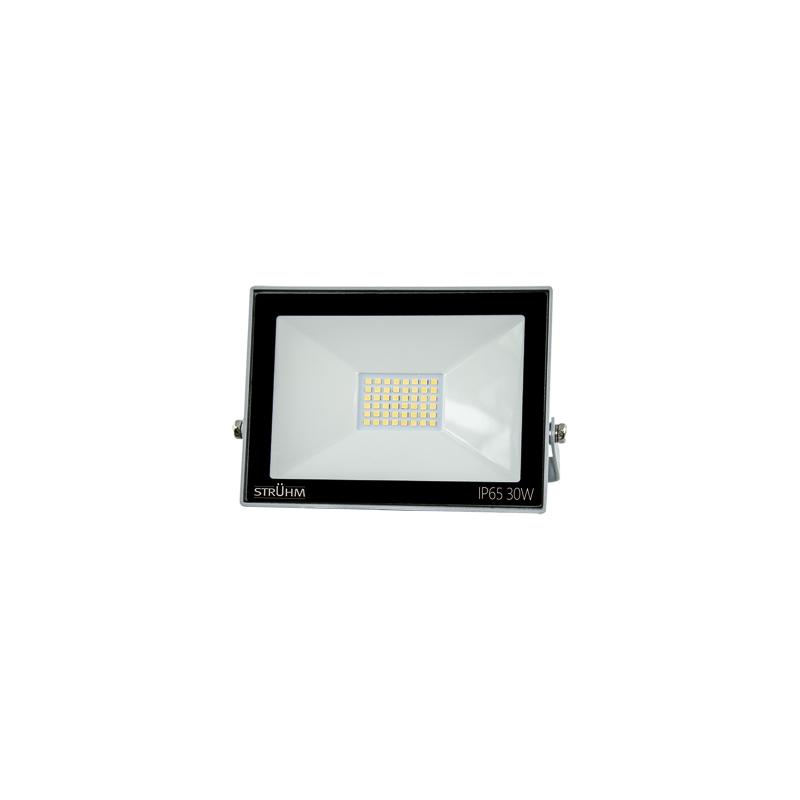 Naswietlacze-led-50w - naświetlacz led o mocy 50w zimne światło ip65 03703 kroma struhm ideus firmy IDEUS