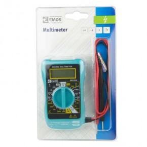 Mierniki - multimetr md-110 emos - 2202014000