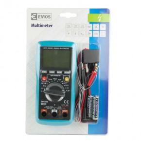 Mierniki - multimetr md-420 emos - 2202008000