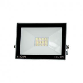 Naswietlacze-led-20w - naświetlacz ledowy o mocy 20w z zimną barwą światła ip65 kroma 03701 ideus