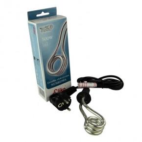 Grzalki-elektryczne - grzałka elektryczna nurkowa 500w eliko