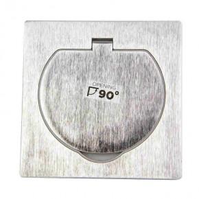 Gniazda-pojedyncze-podtynkowe - hermetyczne gniazdo elektryczne podtynkowe or-ae-1397 orno