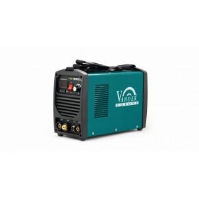 Pozostale-elektronarzedzia - spawarka inwertorowa mma/tig 200a vew750 vander