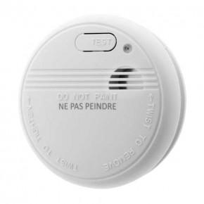 Czujniki-dymu - detektor dymu na baterie 1x9v 205001 orno