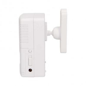Czujniki-ruchu - czujnik ruchu na baterie z sygnalizacją i alarmem 4-5m or-ma-701 orno