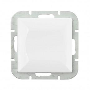 Wylaczniki-jednobiegunowe - przycisk typu zwiernego dzwonek/światło biały wp-6/7p perła abex
