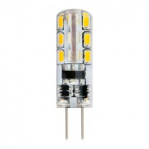 Gwint-trzonek-g4 - żarówka ledowa g4 1.5w ciepłe światło midi hl459l 02716 ideus