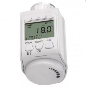 Regulatory-temperatury - cyfrowa głowica termostatyczna programowalna p5630 emos