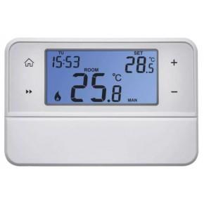 Regulatory-temperatury - termostat przewodowy z komunikacją opentherm p5606ot emos