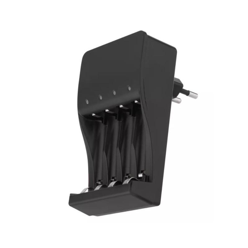Ladowarki-do-baterii - ładowarka do akumulatorków bc 4a n9148 emos firmy EMOS