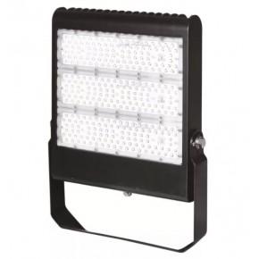 Naswietlacze-led - naświetlacz led profi+ 230w czarny neutralna biel emos - 1531241070