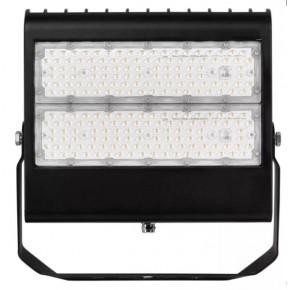 Naswietlacze-led - naświetlacz led profi+ 150w czarny neutralna biel emos - 1531241060