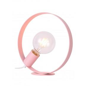 LAMPA STOŁOWA NEXO 1 RÓŻOWY