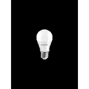 Gwint-trzonek-e27 - żarówka led e27 o mocy 10w-60w z zimnym światłem 6000k 825lm maxled