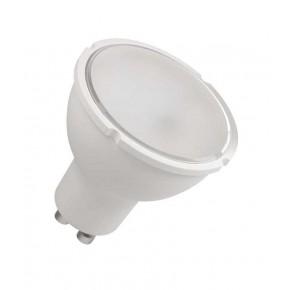 Gwint-trzonek-gu10 - żarówka led gu10 ciepła ściemnialna 6w mr16 classic zl4301 emos