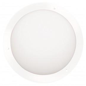 LAMPA AQUILA PLAFON 32 10W LED 6500K BIAŁY IP44