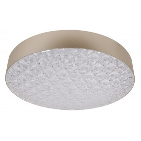 LAMPA SUFITOWA LUXON PLAFON 60W LED 48,5 CM ZMIENNA BARWA I JASNOŚĆ