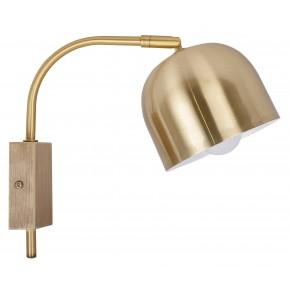 LAMPA RUPI KINKIET 1X40W E27 PATYNOWY