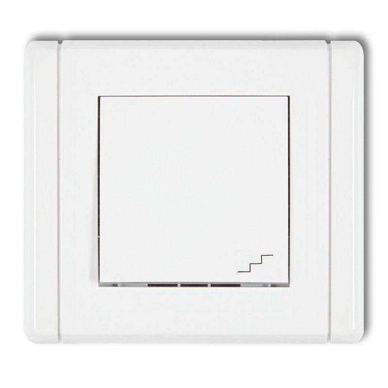 Mechanizm włącznika schodowego FWP-3 FLEXI KARLIK