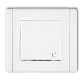 Włącznik zwierny DZWONEK FWP-4 FLEXI KARLIK