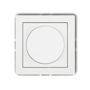 Regulator oświetlenia - ściemniacz biały DRO-1 DECO KARLIK