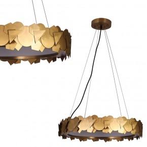 Lampa wisząca SOHO GOLD 24W LED