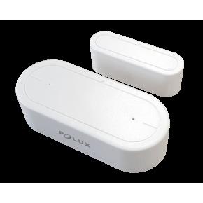 Sygnalizatory-wejsc - czujnik otwarcia okna/drzwi na smartfona tuyasmart 315915 polux