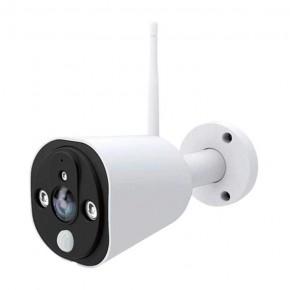 Wideodomofony - nowoczesna kamera zewnętrzna sterowana smartfonem tuyasmart 315625 polux