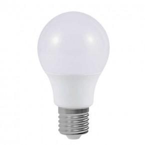 Gwint-trzonek-e27 - żarówka ledowa oszczędna e27 8w z ciepłym światłem 3000k 640lm erste led ideus