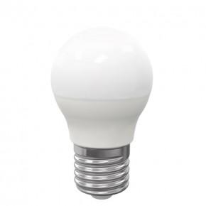 Gwint-trzonek-e27 - żarówka kulka e27 4w ciepłe światło 3000k a+ ulke 03061 ideus