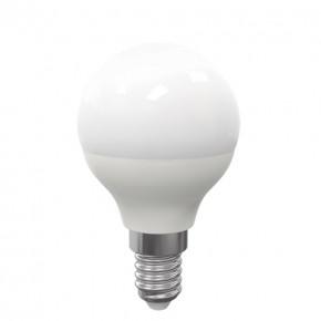 Gwint-trzonek-e14 - żarówka kulka e14 6w ciepłe światło 3000k a+ ulke 02805 ideus