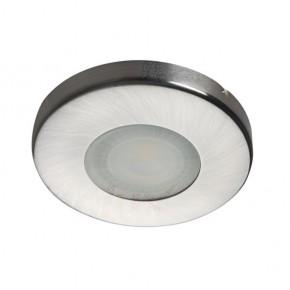 Oprawy-sufitowe-stale - oprawa sufitowa hermetyczna do łazienki ct-s80-sn marin satynowy nikiel kanlux 04704